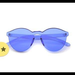 Accessories - One Piece Sunglasses